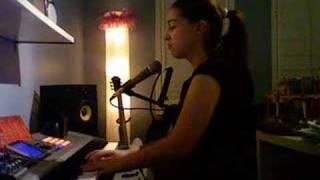 Me singing Rosie