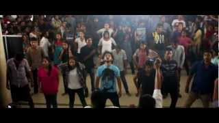 Mind Blowing Flash Mob at Sacred Heart College Kochi
