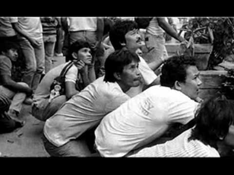 the edsa revolution