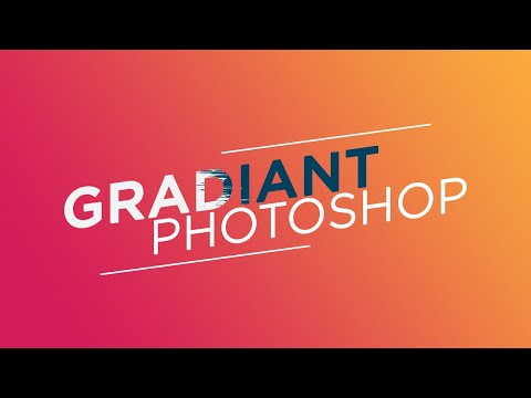 How To Use The Gradient Tool In Photoshop Cc