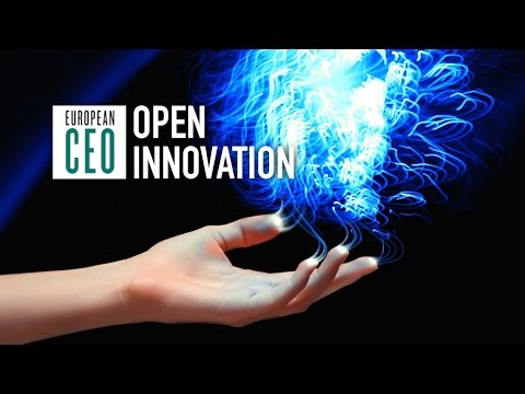Open innovation: the answer to slow pharmaceutical productivity | European CEO