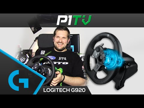 amazon angebot logitech g920 racing lenkrad driving force. Black Bedroom Furniture Sets. Home Design Ideas