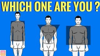 Ectomorph? mesomorph? endomorph? what body type are you? how to train and eat for your type? let's dig into it. in this video, we will talk about the th...