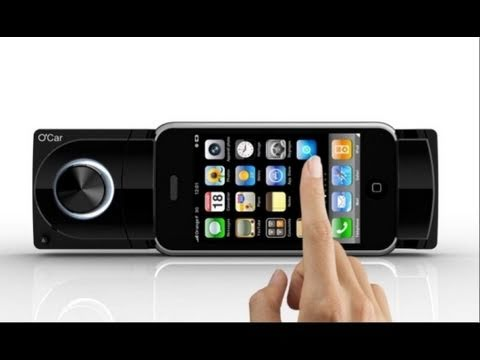 iphone car radio best iphone car stereo oxygen audio o car iphone 8012