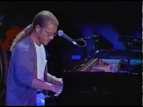 Warren Zevon - Tenderness On The Block - 11/6/1993 - Shoreline Amphitheatre (Official)