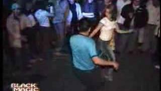 Angeles Azules - La Cumbia Coqueta