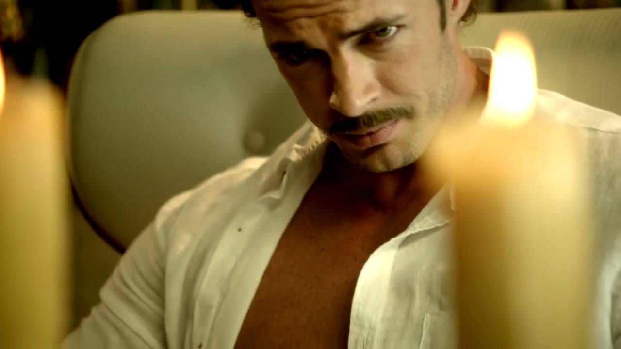 Romance William Levy wants to send you a Pepsi NEXT