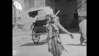 Ajmer in 1937