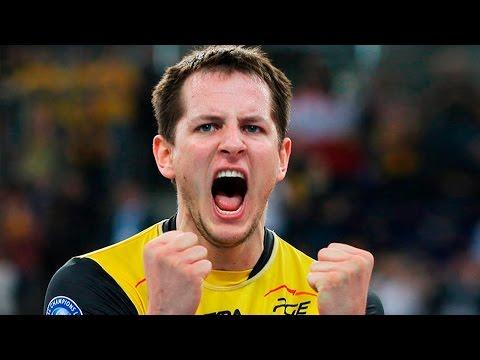Bartosz Kurek  Top 35 Best Volleyball Actions