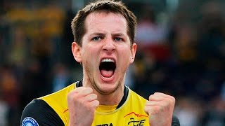 Bartosz Kurek  Top 35 Best Volleyball Actions
