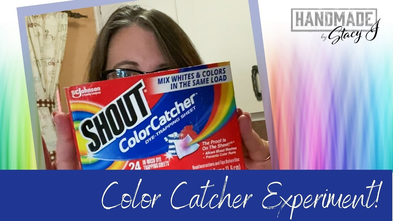 Color Catchers - do they really work?