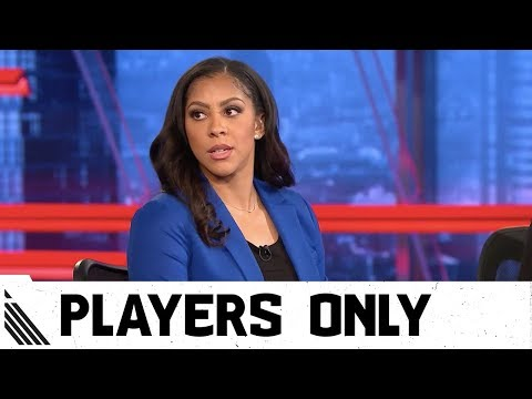 Where Will Anthony Davis Land? | Players Only