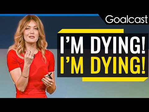 How to Live Beyond Your Limits And Achieve Your Dreams | Amy Purdy