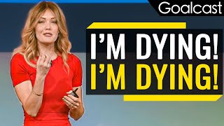 How to Live Beyond Your Limits   Amy Purdy   Goalcast