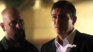 Video Person of Interest - Reese meets Bear download MP3, 3GP, MP4, WEBM, AVI, FLV Agustus 2017
