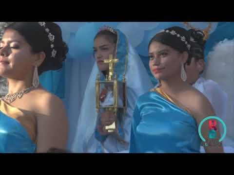Fiesta Del Jaral del Refugio Gto  . 2017 grupo palomo en vivo