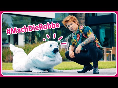 Julien Bam - Do the Seal feat. the Seal (Official Music Video)