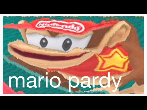 This Mario Party game nearly ended our friendship