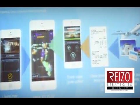 Presentación de la Empresa Red Oxigen ante el Venture Club Panamá