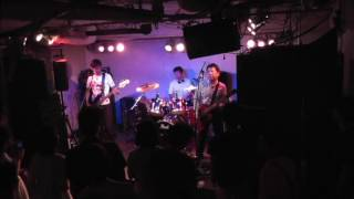 【LOVE ROCK DINOSAUR Vol.4】 2017年7月23日 会場:大阪市松屋町 地下...
