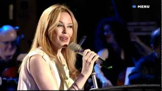 Kylie Minogue - All The Lovers [BBC Radio 2 Acoustic Live Sessions]
