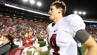 What Car Does Jake Coker Drive | Inside The Cotton Bowl