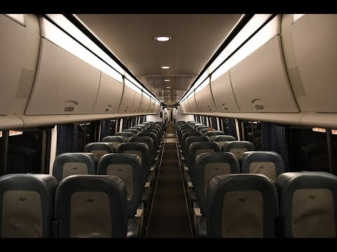 TRIP REPORT Amtrak Acela Express Business class BETTER THAN FLYING??? Boston-Providence