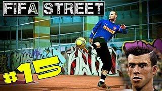 FIFA STREET 4| Прохождение КАРЬЕРЫ | #15 [В КОМАНДУ приходят ЗВЁЗДЫ]
