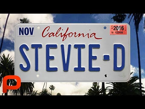 Stevie D (Full Movie) Comedy Crime Drama