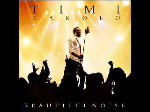 Timidakolo - The Woman I Love