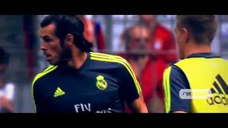 ►Gareth Bale 2016 ●|Ultimate Skills & Goals|●Real Madrid ᴴᴰ