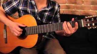 "Como tocar ""Para Tu Amor"" de Juanes - Tutorial Guitarra (Acordes + SOLO) HD"