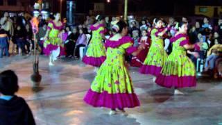 """Baile ganador """"Saca las manos""""- Mis Años Maravillosos"""
