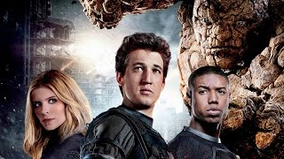 Fantastic Four - What is Its Future as a Film Franchise? - IGN Conversation