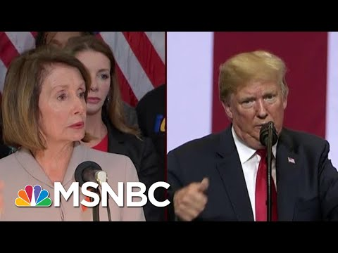As Shutdown Enters Day 32, Is There An Off Ramp? | Morning Joe | MSNBC