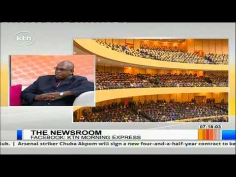 Why AU Summit remains in Rome Statute despite dissatisfaction