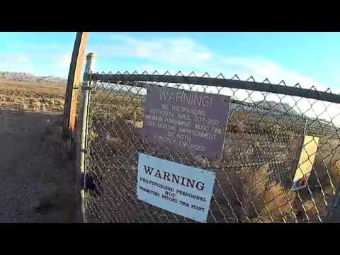 AREA 51 - *DANGER* - CAMERAS AND SNIPER SENSORS!!!