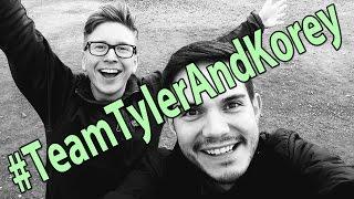 #TeamTylerAndKorey - Amazing Race Season 28
