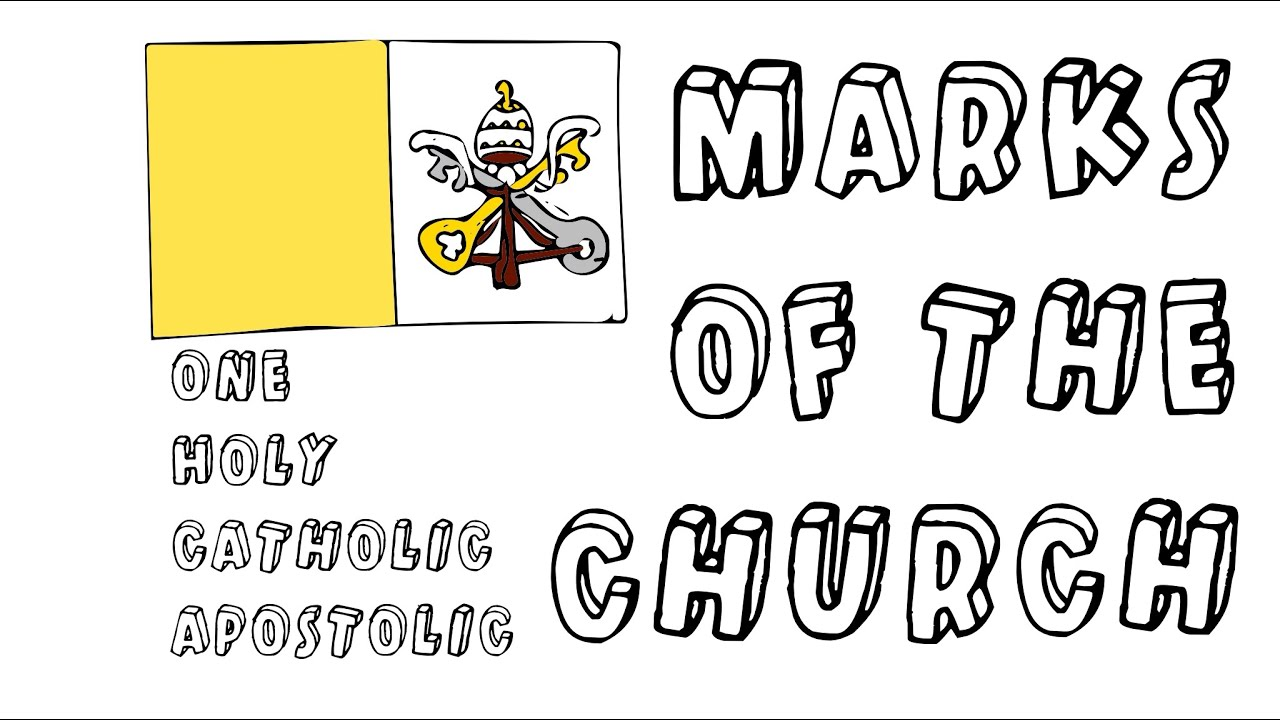 Marks Of The Church - YouTube