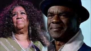 Aretha Franklin - When Glynn Turman Realised His Wife Was Aretha Franklin \u0026 Kind of Man audio