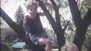 karen & mike 8mm film