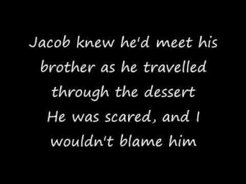 Jacob's Name Is Israel