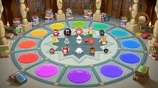 Mario Party 10 - Coin Challenge #10