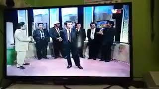A.Ramlie & The Rythmn Boys (MHI Tv3 1998)