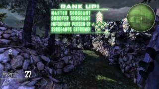 Duty Calls: Noobs Beware [2011] PC Gameplay HD Обзор+Прохождение