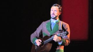 Michael Xavier sings Eidelweiss in The Sound Of Music
