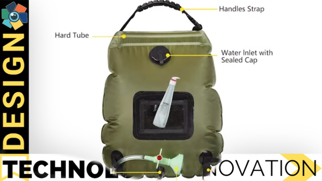 20 Camping Gear Essentials 2019 | Camping Gadgets and Innovations