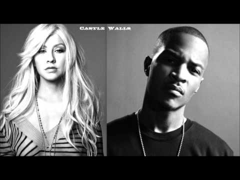 T.I.- Castle Walls. Featuring Christina Aguilera