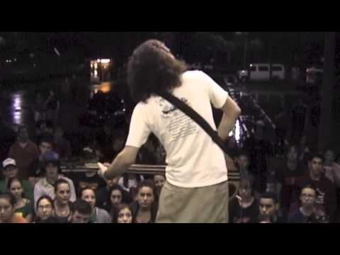 Unsung Zeros - Live at NCP - Part I