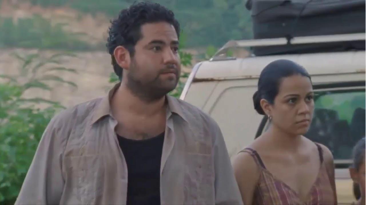 Morales in season 5 | Walking Dead Wiki | FANDOM powered ...
